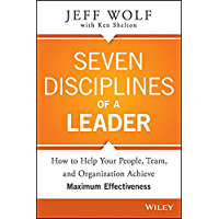 Seven Disciplines of A Leader
