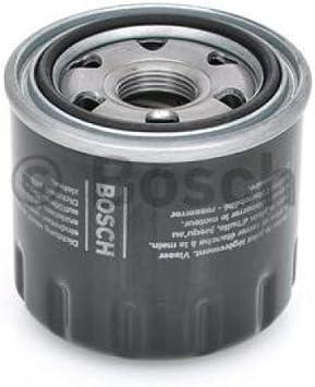 BOSCH F 026 407 128 Oil Filter