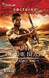 Captive of the Beast, Lisa Renee Jones, 0373618107