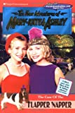 The Case of the Flapper 'Napper, Judy Katschke and Mary-Kate Olsen, 0061065943
