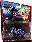 Disney Cars Cast - Figura de coche (escala 1:55)
