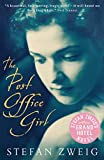 Front cover for the book The Post Office Girl by Stefan Zweig