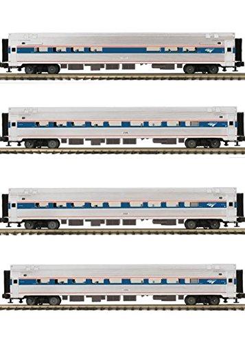 Bestselling Model Train Passenger Cars