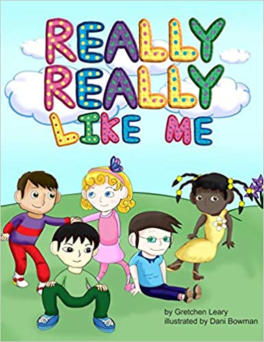 Really, Really Like Me - Popular Autism Related Book