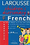 Larousse Children's French Dictionary, , 2035420989