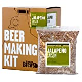 Brooklyn Brew Shop Beer Making Kit, Jalapeno Saison