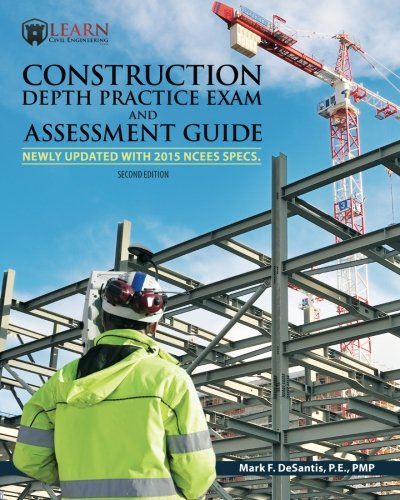 Construction Depth Practice Exam And Assessment Guide