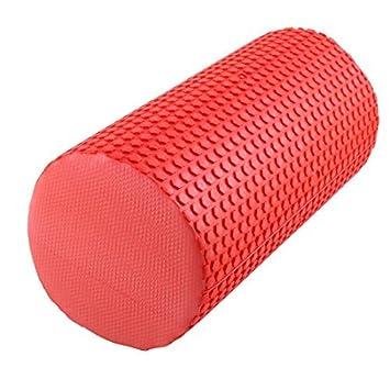 DealMux Formación Yoga Pilates Espuma Relajante Muscular ...