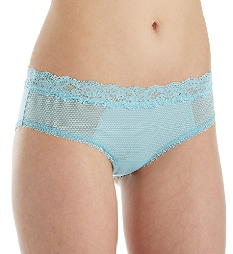 Passionata by Chantelle Brooklyn Hipster Panty (5704) M/Blue Ice/Peppermint