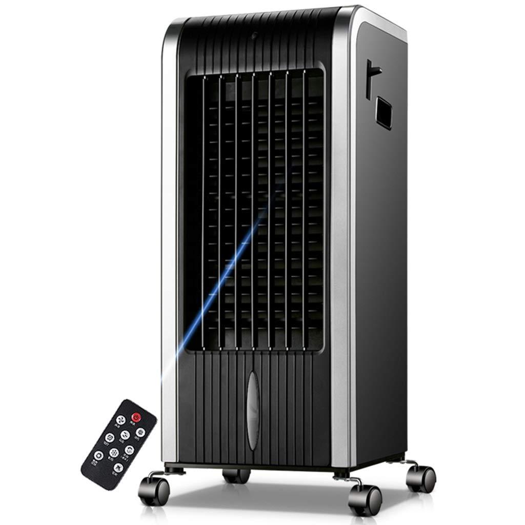 生まれのブランドで エアコン エアコン 温冷扇風機 家庭用扇風機 : 室内用小型エアコン バルコニー扇風機 加湿器 夏蚊よけ 居間寝室用空気清浄機 (Color 26.5*32*72cm) : Black, Size : 26.5*32*72cm) 26.5*32*72cm Black B07Q37NYDP, いっつここ:0cb5e4ff --- arianechie.dominiotemporario.com