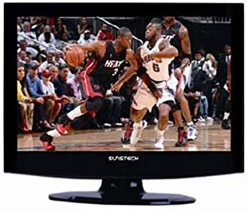 Sunstech TLI1650- Televisión, Pantalla 16 pulgadas: Amazon.es ...