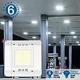 LED Canopy Light, 150W Carport Driveway Gas Station