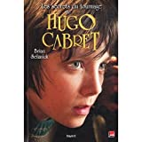 livre du film l invention de hugo cabret french edition of the film version of the invention of hugo cabret