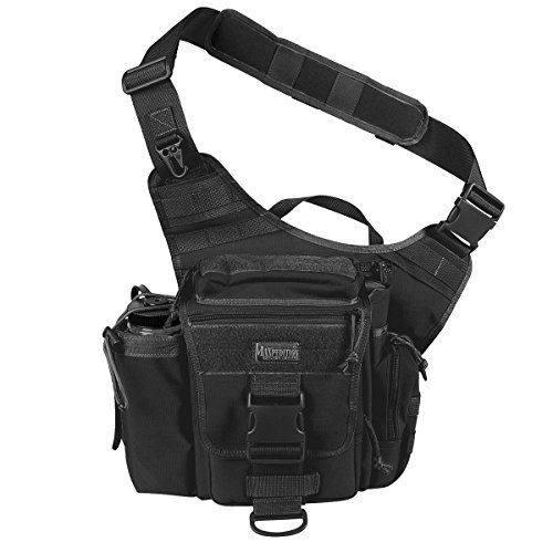 - Maxpedition Jumbo Versipack, Black