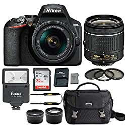 Image of the product Nikon D3500 DSLR Camera that is listed on the catalogue brand of Nikon.