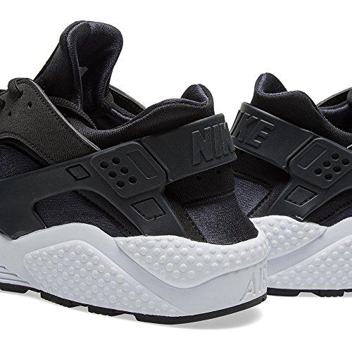 Run Black white Black Para Nike Air Zapatillas Wmns Huarache Mujer qnRw1t