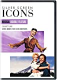 Silver Screen Icons: Calamity Jane / Seven Brides for Seven Brothers (DBFE/DVD)