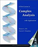 A First Course in Complex Analysis with Applications, Zill, Dennis G. and Shanahan, Patrick, 0763746584