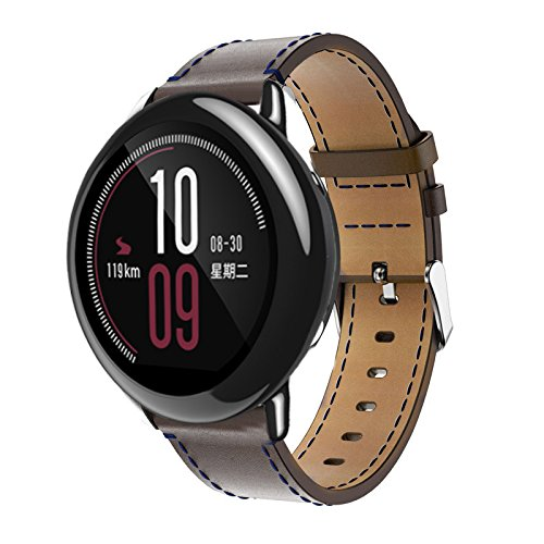 Amazon.com: For Xiaomi AMAZFIT 2 2S band,Senter 22mm ...