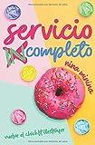 Servicio incompleto (Spanish Edition)