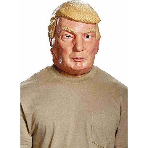 Disguise Mens Donald Trump Deluxe