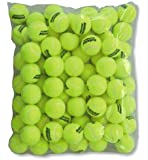 BABOLAT ACADEMY TRAINER TENNIS BALLS - BAG OF 72