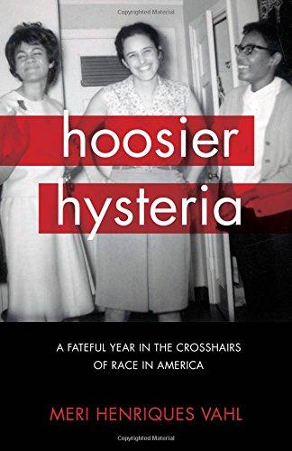 Hoosier Hysteria: A Fateful Year in the Crosshairs of Race in (Cross Race)