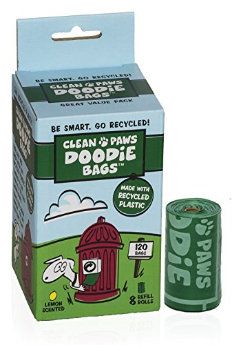 Clean Paws Refill Rolls, 8-Rolls