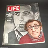 img - for Life Magazine March 21, 1969 book / textbook / text book