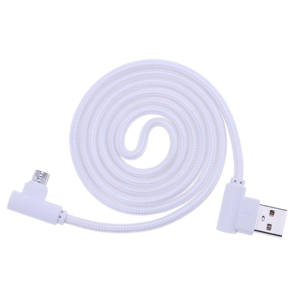 prettygood7 - Cable de carga de sincronización de datos (90 ...