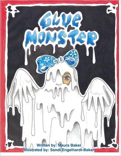 The Glue Monster