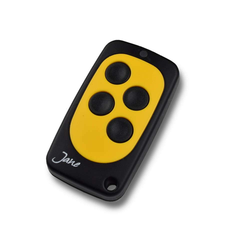 Universal Handsender 433-868 MHz Fernbedienung Garagentor/öffner Garagentor Blau