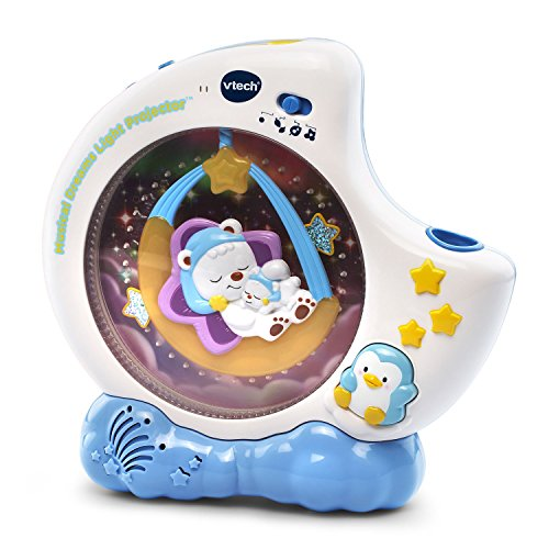 Wonders Ocean Aquarium - VTech Musical Dreams Light Projector
