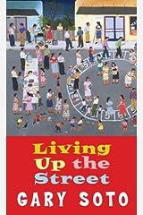 Living Up The Street (Laurel-Leaf Books) Kindle Edition
