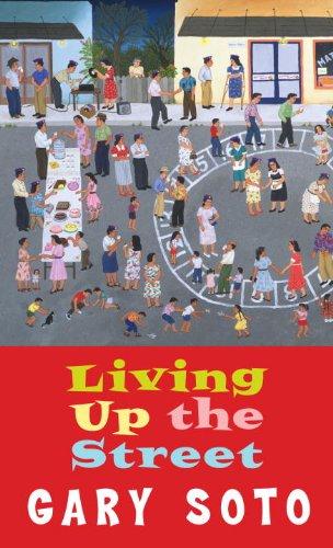 Living Up The Street (Laurel-Leaf (Calif Leaf)