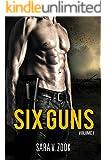 Six Guns Volume One