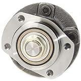 Prime Choice Auto Parts HB612172 Rear Hub Bearing Assembly