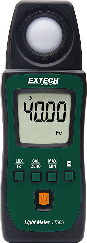 Extech LT505 Pocket Light Meter by Extech