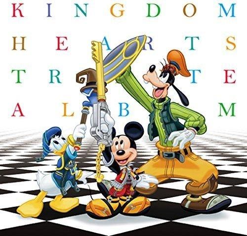 (Kingdom Hearts Tribute Album (Original Soundtrack))