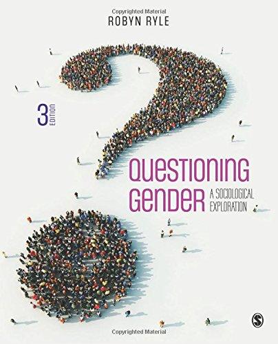 1506325475 - Questioning Gender: A Sociological Exploration