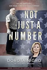 Not Just A Number Paperback