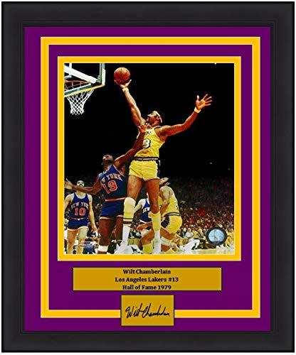 Lakers Wilt Chamberlain 8