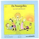 PESSIGOLLES - LA VALL DELS BUBUS