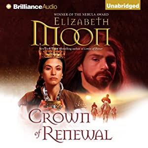Crown of Renewal Audiobook