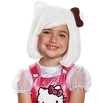 cc36d851b Amazon.com: Hello Kitty Tutu Dress Child Costume - Small: Toys & Games
