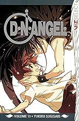 D・N・ANGEL, Vol. 11