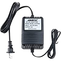 ABLEGRID AC Adapter For AT&T ATT CRL82312 CRL82212 CRL81212 CRL32202 CRL32102 Dect 6.0 Cordless Phone Caller ID Speaker Telephone with Answering Machine System Extra Handset Unit Charging Cradle