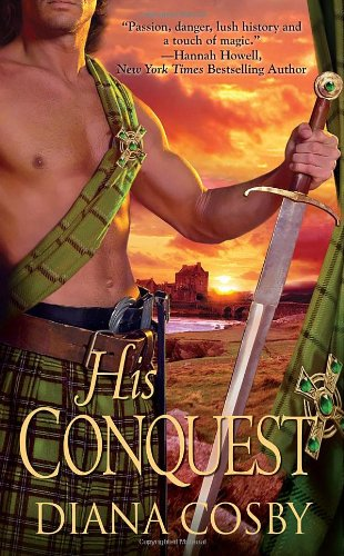 His Conquest (Macgruder Brothers) ebook