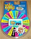 Tiger Wheel of Fortune Cartridge #2