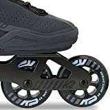 K2 Skate Sodo Inline Skates, Size 10, Black/Gray